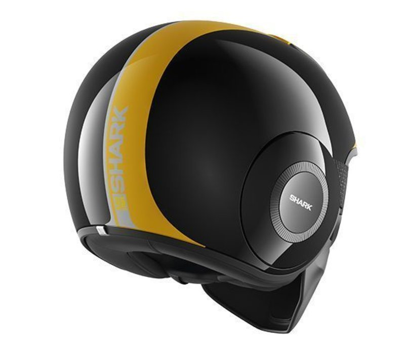 Raw Stripe KOS Casque - 2016 Collection