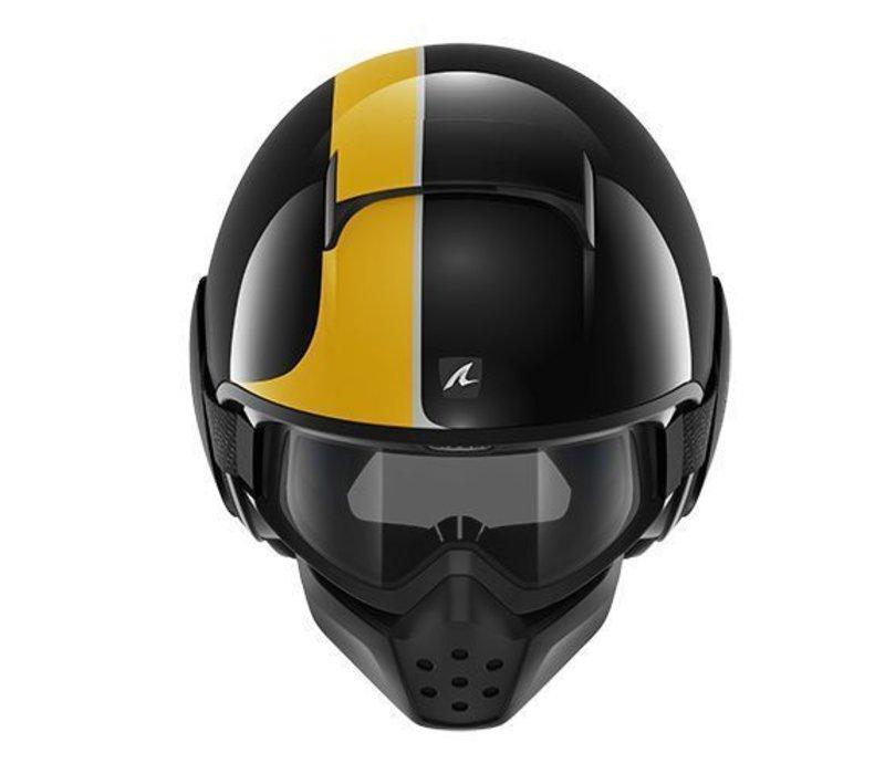 Raw Stripe KOS шлем - 2016 коллекция