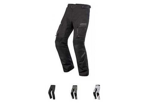 Alpinestars Valparaiso 2 Drystar Pants - 2016 Collection