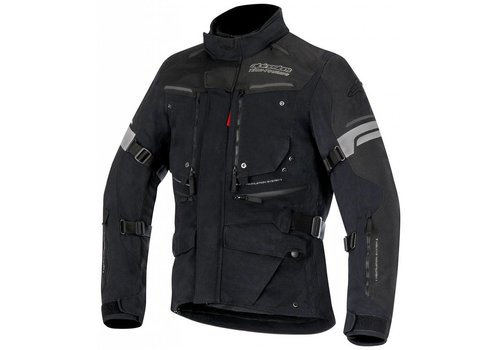 Alpinestars Alpinestars Valparaiso 2 Drystar Jacket Black