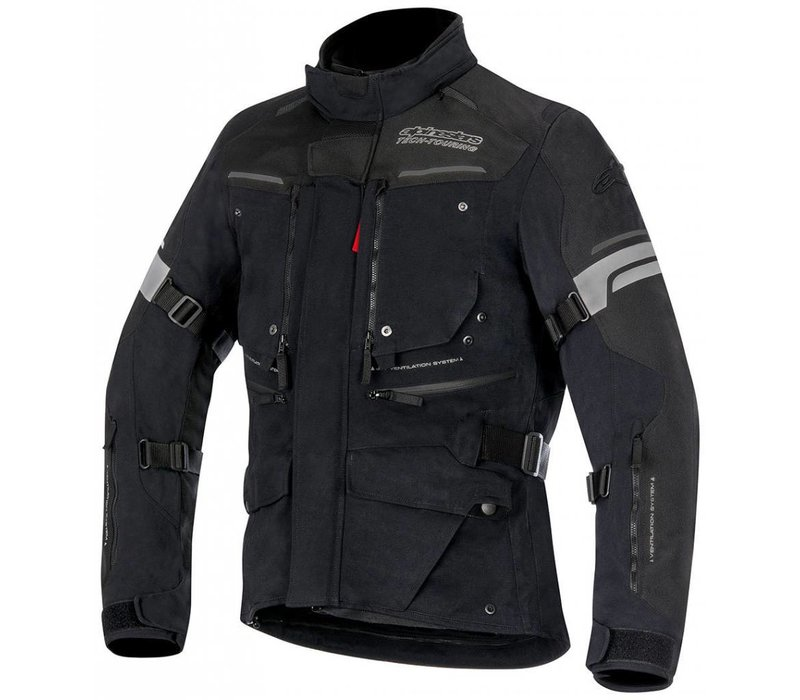 Valparaiso 2 Drystar куртка - 2016 коллекция
