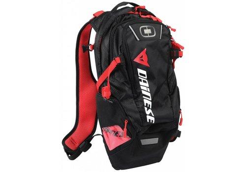 Dainese Online Shop D-Dakar Hydration Backpack