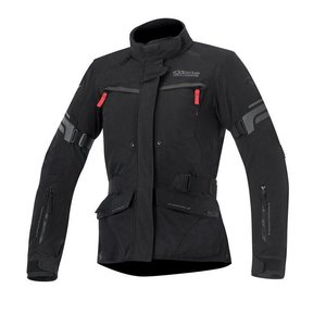 Alpinestars Stella Valparaiso 2 Drystar Veste - 2016 Collection