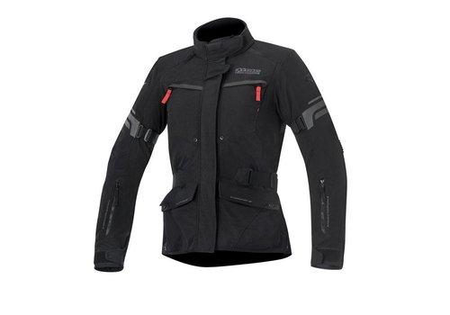 Alpinestars Online Shop Stella Valparaiso 2 Drystar куртка - 2016 коллекция