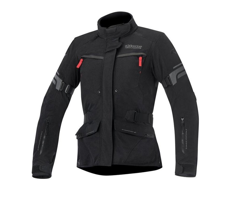 Stella Valparaiso 2 Drystar куртка - 2016 коллекция