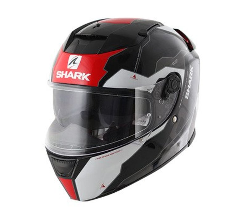 Speed-R 2 Sauer II Casque
