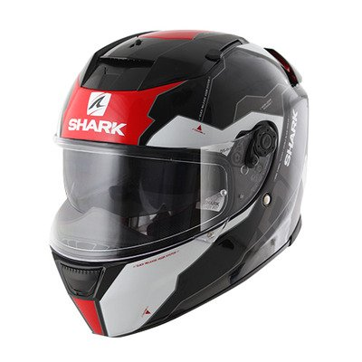 casque shark speed r 2 sauer ii champion helmets l 39 equipment moto. Black Bedroom Furniture Sets. Home Design Ideas