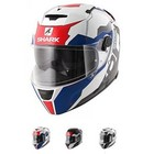 SHARK Speed-R 2 Sauer II Casco