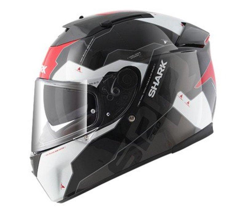 Speed-R 2 Sauer II шлем