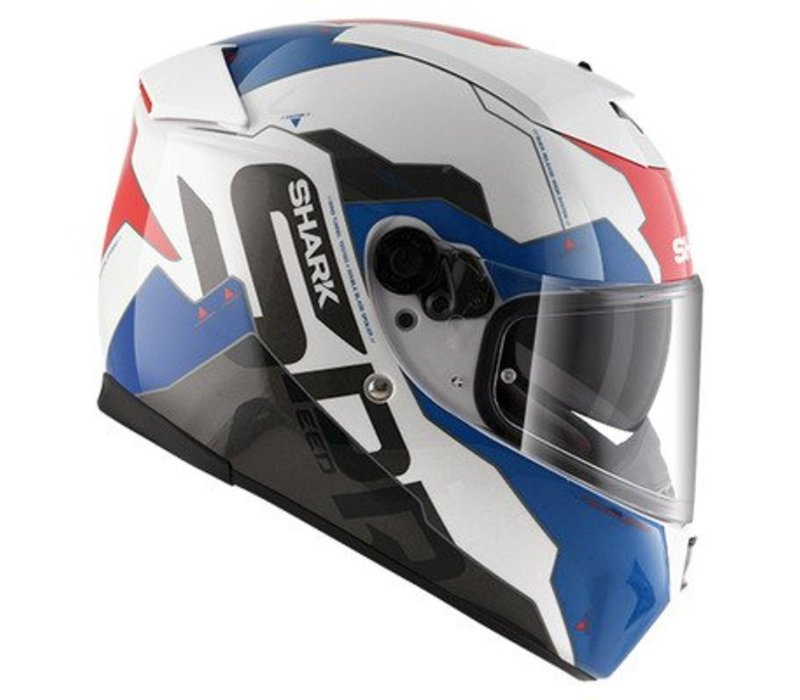 Speed-R 2 Sauer II Hjälm