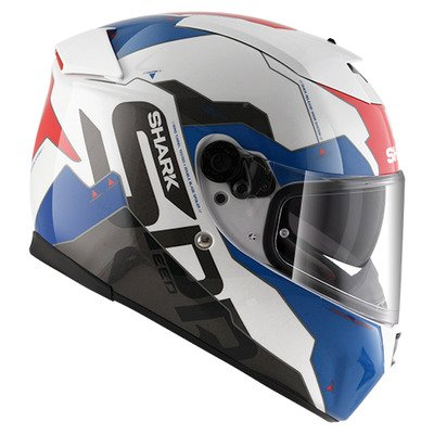 shark speed r 2 sauer ii helmet champion helmets. Black Bedroom Furniture Sets. Home Design Ideas