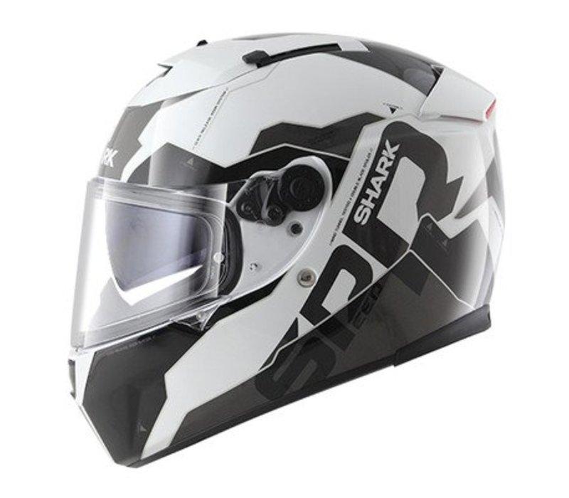 Speed-R 2 Sauer II Capacete