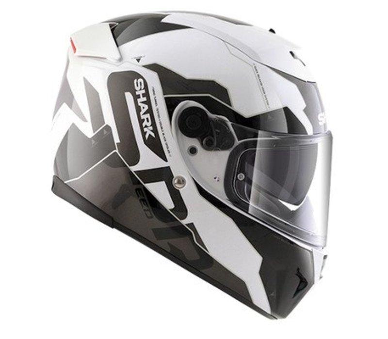 Speed-R 2 Sauer II Casque