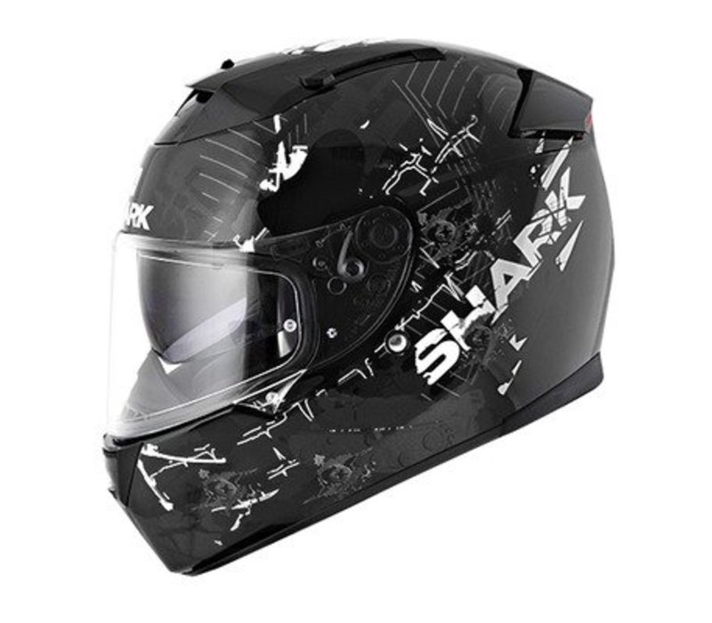 Speed-R 2 Charger Capacete