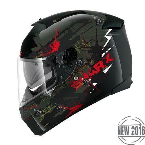 casque shark speed r 2 charger champion helmets l 39 equipment moto. Black Bedroom Furniture Sets. Home Design Ideas