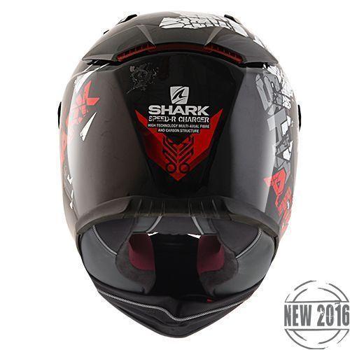 shark speed r 2 charger helmet champion helmets. Black Bedroom Furniture Sets. Home Design Ideas