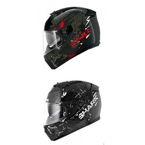casque shark speed r 2 charger champion helmets l 39 equipment moto. Black Bedroom Furniture Sets. Home Design Ideas