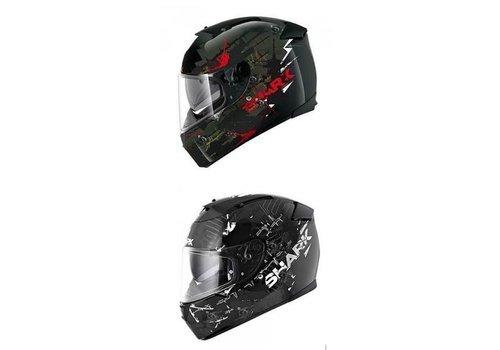 Shark Online Shop Speed-R 2 Charger Helm