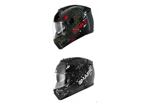 SHARK Speed-R 2 Charger Casco