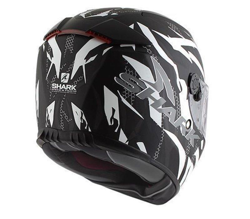 Speed-R 2 Fighta шлем