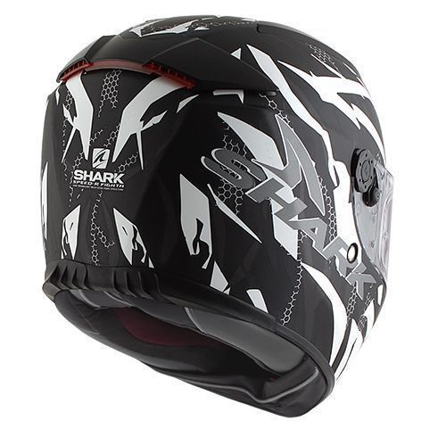 casque shark speed r 2 fighta champion helmets l 39 equipment moto. Black Bedroom Furniture Sets. Home Design Ideas