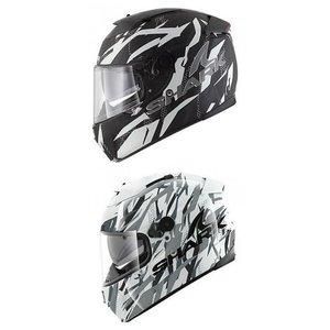 SHARK Speed-R 2 Fighta Helmet