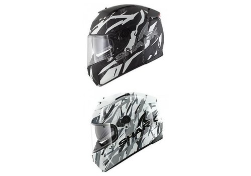 SHARK Speed-R 2 Fighta Casco