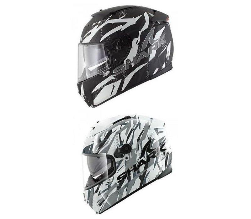64dac51009d1 Shark Speed-R 2 FightaHjälm - Champion Helmets | Hjälmar och MC-kläder