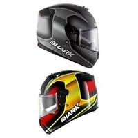 Speed-R 2 Starq Casco
