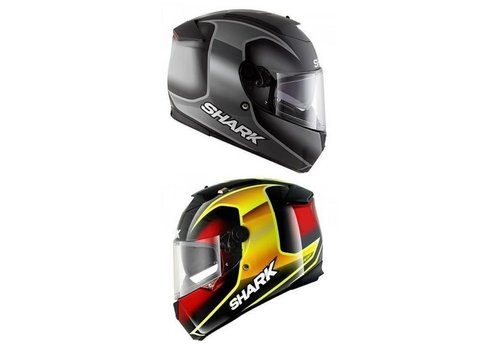Shark Speed-R 2 Starq Casco