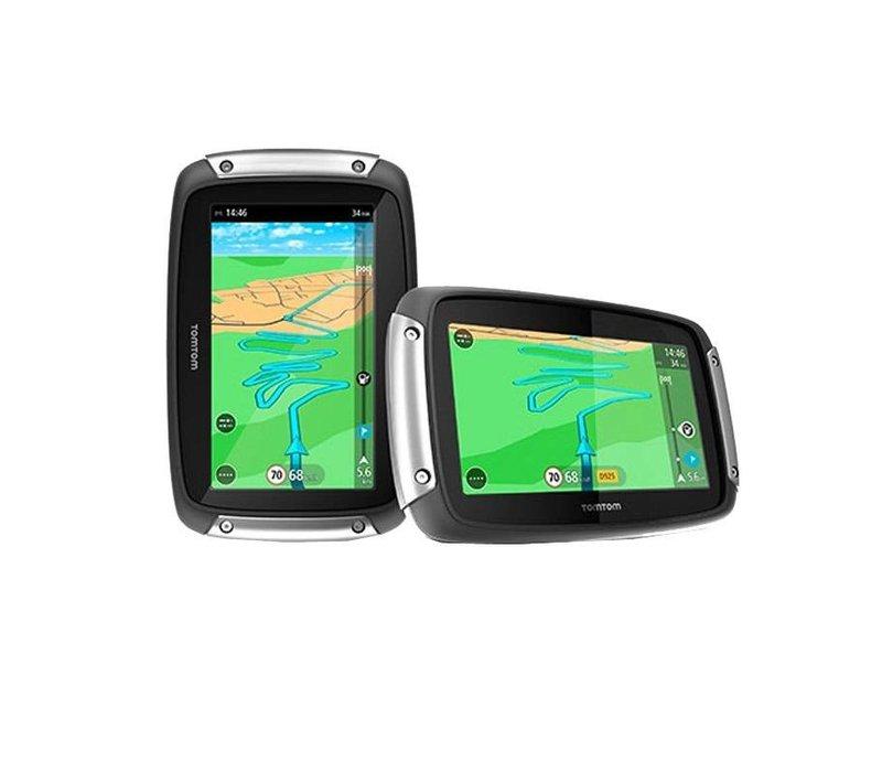 TomTom Rider 400 Premium Pack GPS (Moto)