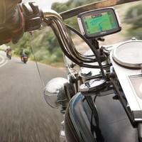Rider 400 Premium Pack Motorcycle Navigation