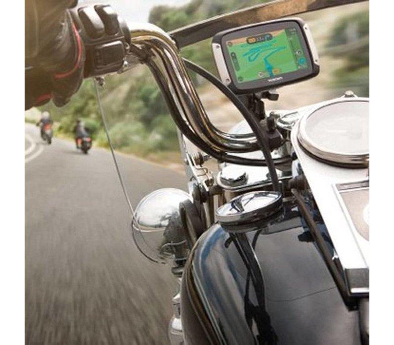 Rider 400 Premium Pack Navegador (Moto)