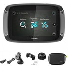 TomTom Rider 400 Premium Pack GPS-Навигационная (мотоцикл)