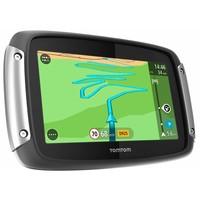 Rider 400 Navigation (Motorrad) - Europe