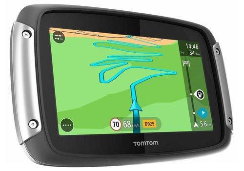 TomTom Rider 400 GPS (Moto) - Europe
