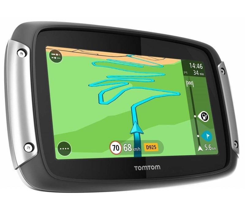 Rider 400 Motorcycle Navigation, Europe