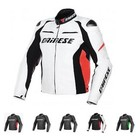 Dainese Racing Pelle D1 chiacca
