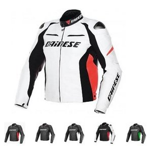 Dainese Racing Pelle D1 chaqueta