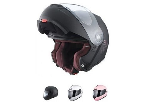 Schuberth C3 Pro Lady Casque