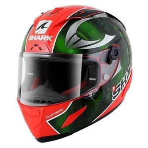 SHARK Race-R Pro Sykes Helm - 2016 Collectie