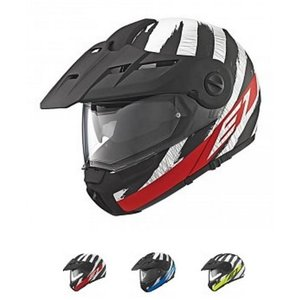 Schuberth E-1 Hunter Helm