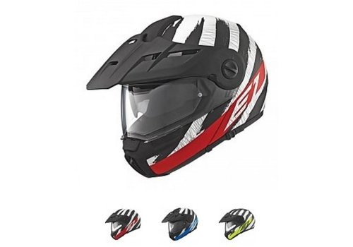 Schuberth Online Shop E-1 Hunter Helmet