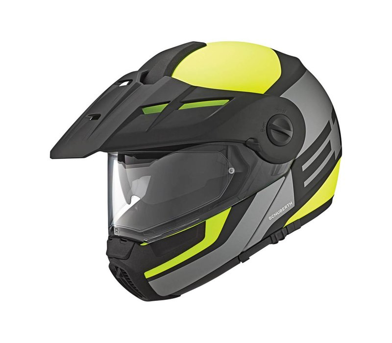 E-1 Guardian Casco