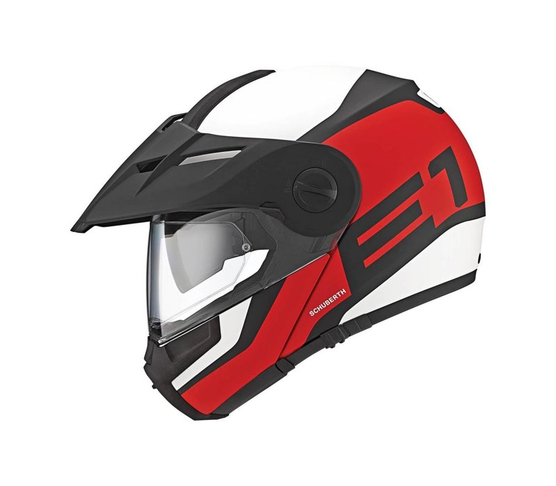 E-1 Guardian Helmet