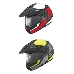 Schuberth E-1 Guardian capacete