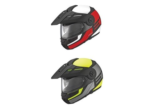Schuberth E-1 Guardian шлем