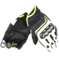 Carbon D1 Short Handskar