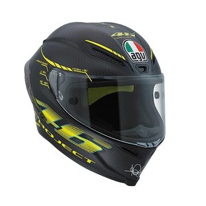 AGV Pista GP Project 46 2.0 Capacete