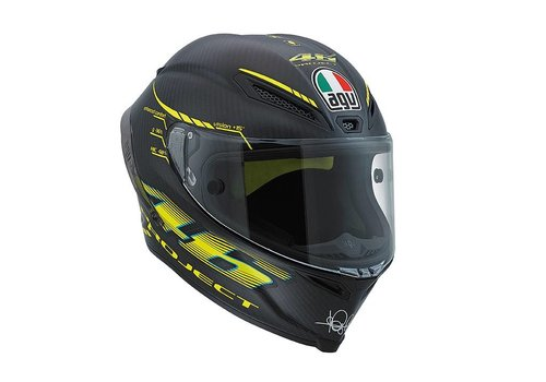 AGV Pista GP Project 46 2.0 Casco